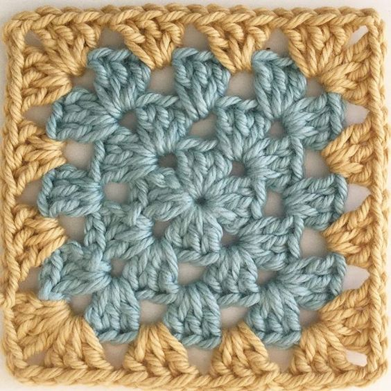 Granny Square love in abundance today! Join in with @suregal27 's #Grannysquareday2015 and you'll see what I mean... #crochet #handmade #grannysquare by annaboos_house