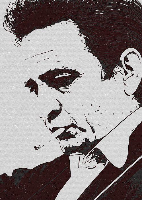 Pin By Fares Ayyash On Johnny Cash Johnny Cash Art Art Pop Art Painting