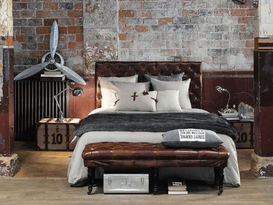 I got: INDUSTRIAL! What Decorating Style Are You?