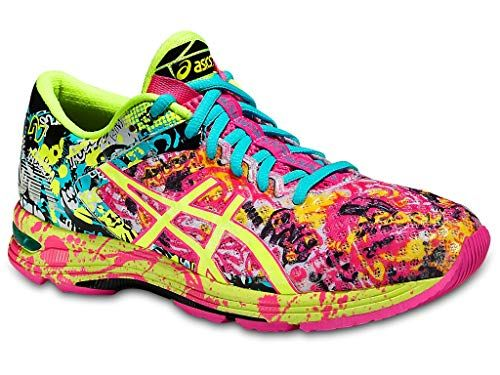 ASICS Women's Gel-Noosa Tri 11 Running Shoe, Hot Pink/Fla... https ...