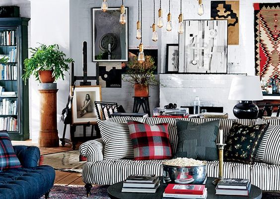 Ralph Lauren, Furniture And Instagram On Pinterest