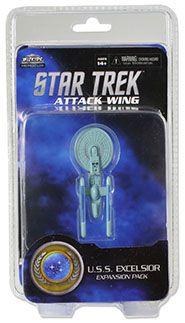 Star Trek: Attack Wing | WizKids Games