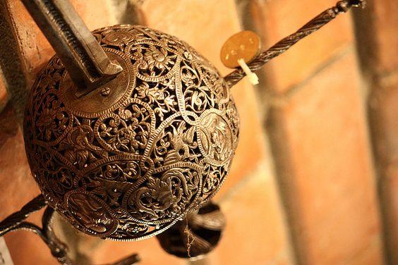 espada by AugustoBarbosa, via Flickr
