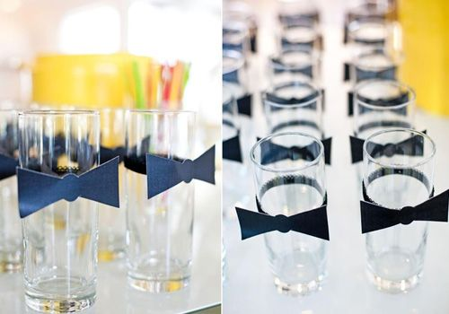 decoração copos - Pesquisa do Google
