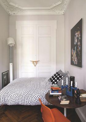 Appartement Bordeaux : meubles design et pièces de collection à vendre - Cotemaison.fr