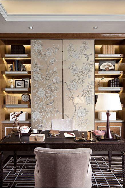 Wohnzimmer TV Versteck Steve Leung
