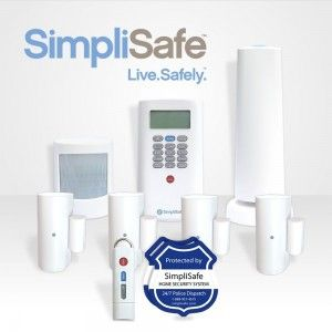 Simplisafe Home Automation Tips Smart Home Automation
