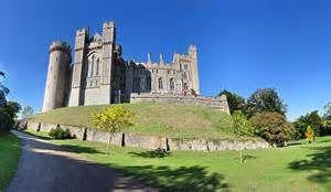 Famous Medieval Castles - Bing Images