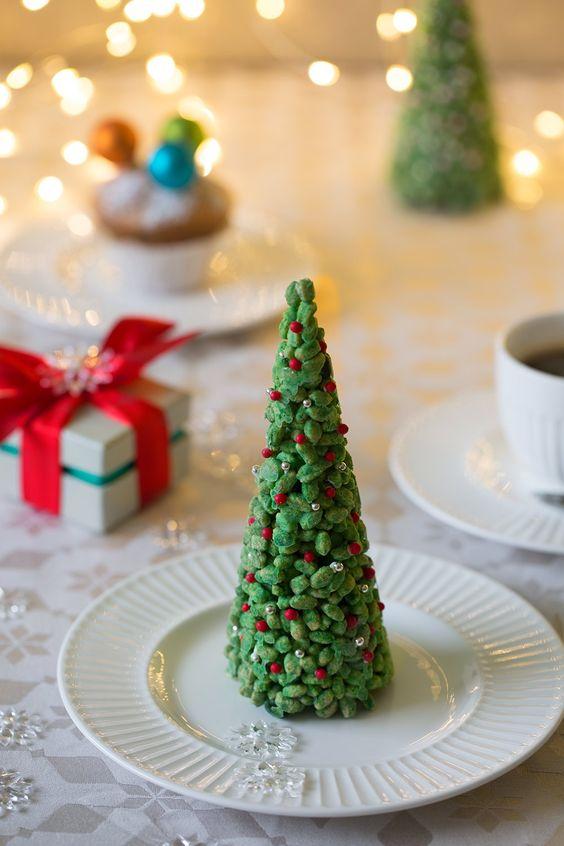 Beitrag enthält Werbung für Tchibo. Nicht mehr lange und der erste Weihnachtstag naht. Dieses Jahr gibt es bei mir essbare Weihnachtsbäume als Tischdekoration, die ganz leicht herzustellen sind. Ic…