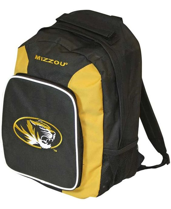 Concept One Missouri Tigers Southpaw Backpack