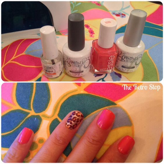 How Long To Let Nail Polish Dry Before Top Coat: Nail Polish Strips, Apply Foundation And Uv Led On Pinterest
