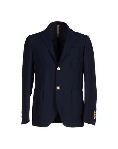 #Thu textiles hunter union giacca uomo Blu scuro  ad Euro 130.00 in #Thu textiles hunter union #Uomo abiti e giacche giacche
