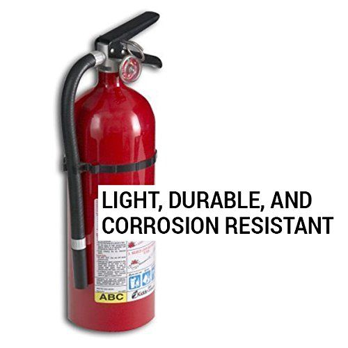 Top 10 Fire Extinguishers Of 2020 Fire Extinguisher Fire Home Defense
