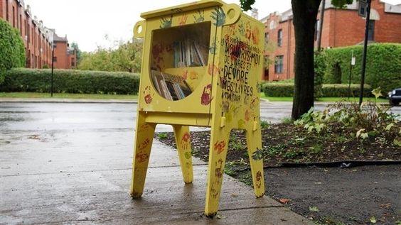 La littérature, une zone à défendre - Idées - France Culture