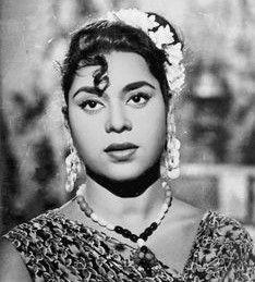 Kumkum (actress)