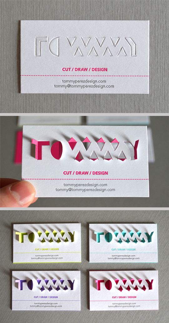 Craft Business card. | Concept is EVERYTHING | Pinterest ...