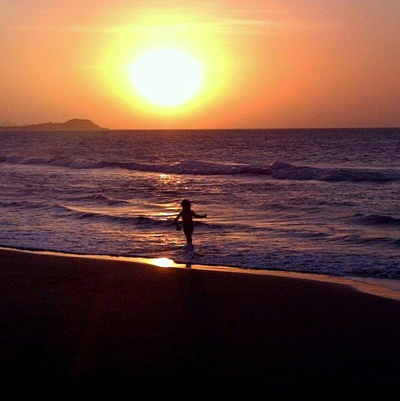 Playa Mendoza
