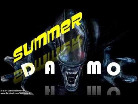 DAMO - Summer