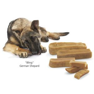 Himalayan dog chew: If you can't stop chewing behavior, channel it. Perfect for hard-core chewers, these natural dog treats are rock-hard and long-lasting. The surprise: they're made of cheese! Based on a traditional people snack from the Himalayan highlands, chews are made using traditional methods and an ancient recipe of boiled yak and cow milk, salt and lime juice. Contains no gluten, chemicals or preservatives and is low fat.