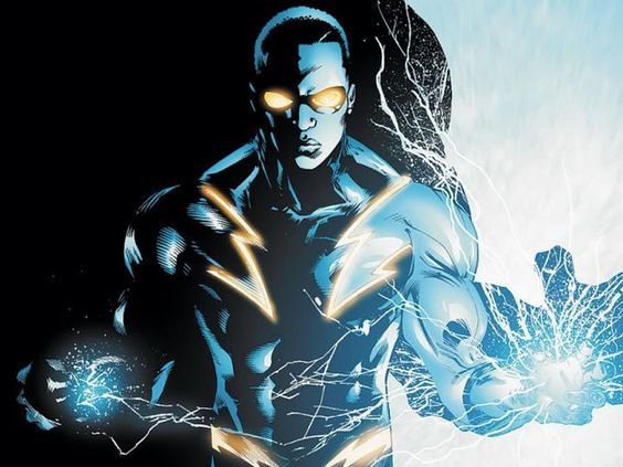 Black Lightning TV Series Gets Pilot Commitment From FOX  Following last week's announcement that Arrow producer Greg Berlanti is developing aTV series based on the superheroBlack Lightning the upcoming DC Comics show has struck a deal with FOX.  According to Variety the network has made a pilot production commitment which indicates FOX is heavily invested in the project but it's not a guarantee that it will definitely go to series.   Black Lightning created by Tony Isabella and Trevor Von…
