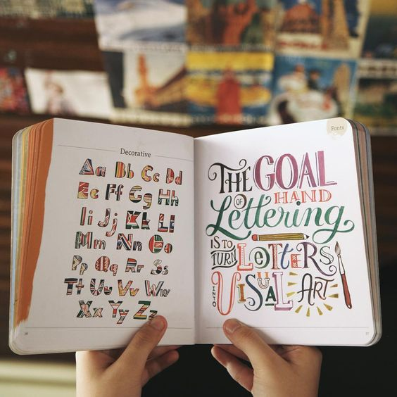Artist & author ✍ #ABCsofHandLettering hello@abbey-sy.com Workshops: abbey-sy.com/learn