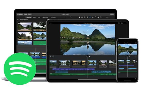 Add Music Sound Effects And Voiceover In Imovie Music Videos Music Sound Effects Music