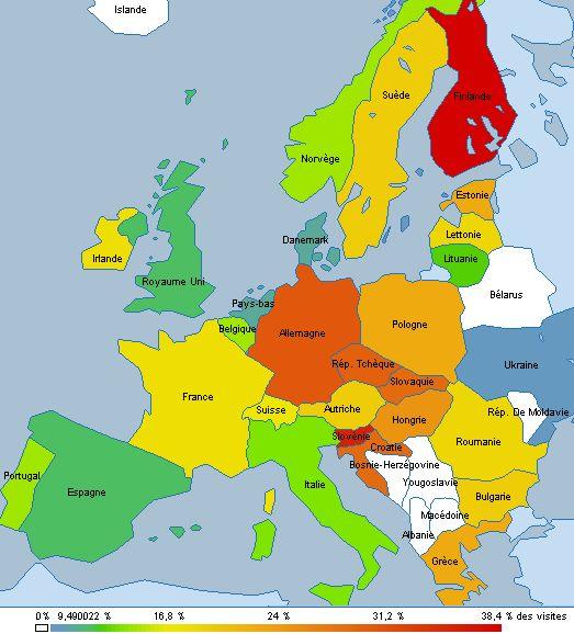 mapa de europa para colorear con nombres  ALOjamiento de IMgenes