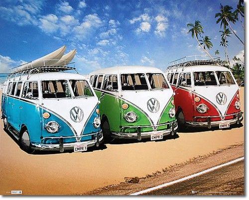 ついに復活 ワーゲンバス 新型のt6発表 初代ルックのt1リバイバルも登場 Volkswagon Van Volkswagen Camper Vw Campervan