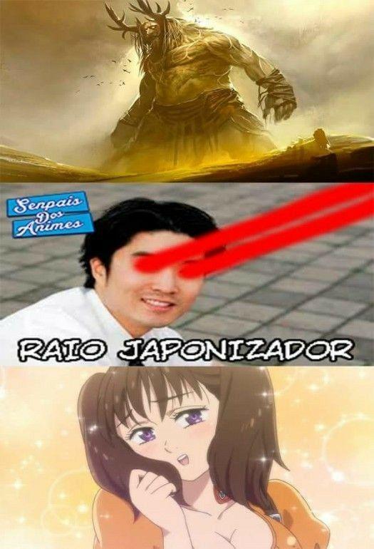 Pin By Seth On Nanatsu No Taizai Anime Memes Funny Funny Memes Anime Jokes