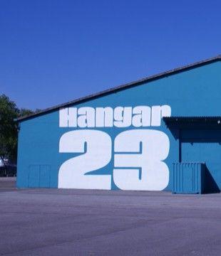 23 images | Hangar23