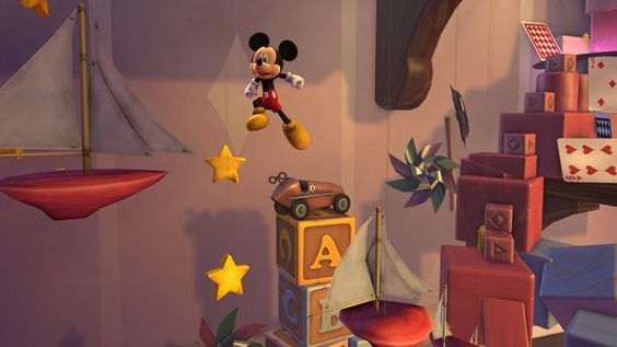 Castle Of Illusion Starring Mickey Mouse To Be Delisted On September 2 - http://cybertimes.co.uk/2016/08/30/castle-of-illusion-starring-mickey-mouse-to-be-delisted-on-september-2/