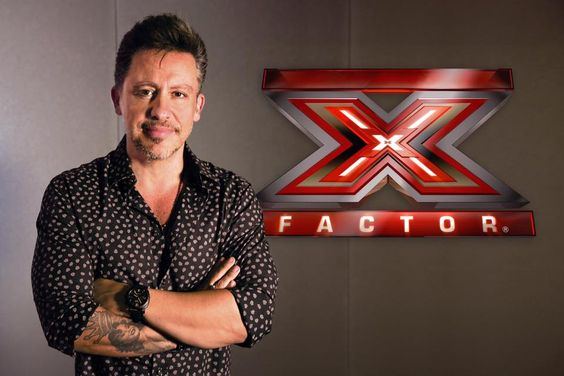Rick Bonadio será jurado do X Factor Brasil.