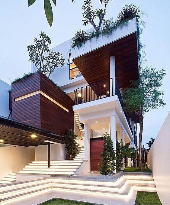 jasa desain rumah pontianak