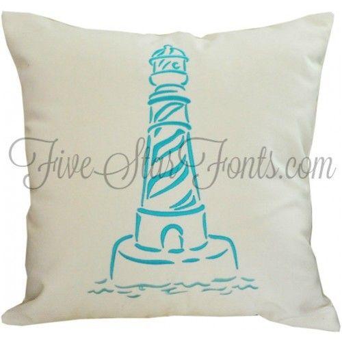 Stylistic Lighthouse