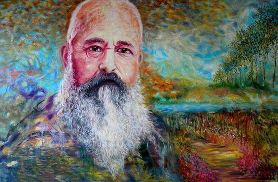 """México, 13 Nov (Notimex).- El pintor francés Claude Monet, uno de los más representativos del movimiento impresionista, autor de cuadros como """"Mujeres en el jardín"""", """"El desayuno"""" y """"Puente sobre el Sena en Argenteuil"""", nació el 14 de noviembre de 1840, en París. Pasó su infancia en la ciudad de Le Havre, donde encontró su …"""