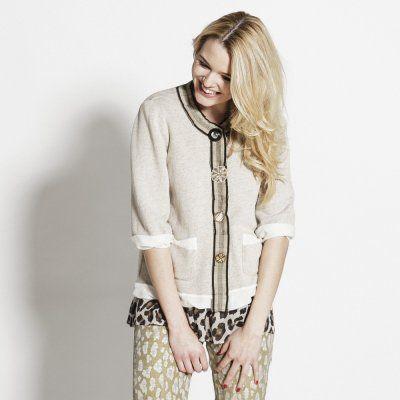 Jacket by Erika Cavallini- Semi Couture