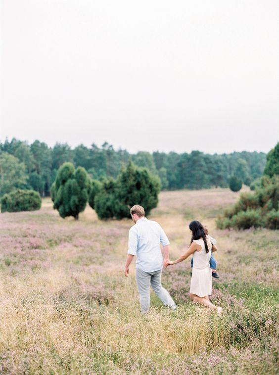 Ben, Samira und Norman – Lüneburger Heide » Hochzeitsfotografie. Auf Film. Hamburg, Berlin, Hannover, Düsseldorf.