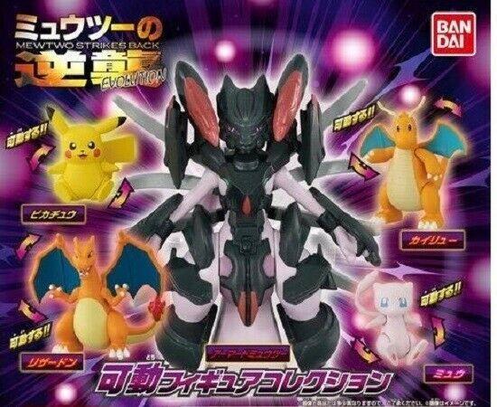 Takara Tomy Pokemon Sun/&Moon Capsule ACT Collection Golisopod Figure