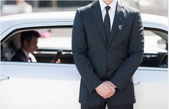 Personal Bodyguard Hire 24/7 for Celebrities | Actors & VIP | UK ...