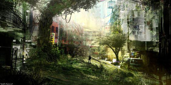 Liness (august work), Wadim Kashin on ArtStation at http://www.artstation.com/artwork/liness-august-work-e15330b2-0c78-4a14-a8c1-b0e2d52da0d4