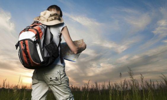 Que tipo de viajante você é?