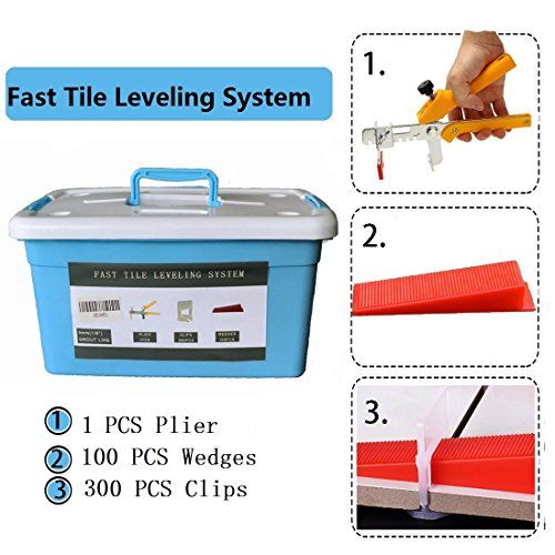 The 13 Best Tile Leveling Systems 2019 Our 1 Top Pick The Dear Lab Tile Leveling System