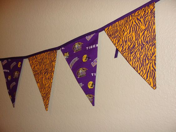 game day flags