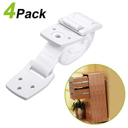 Tv Furniture Straps Anti Tip Adjustable Earthquake Continue To The Product At The Image Link This Car Seat Accessories Furniture Straps Tv Furniture