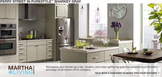 Best Home Depot Martha Stewart And Modern Cabinets On Pinterest 640 x 480