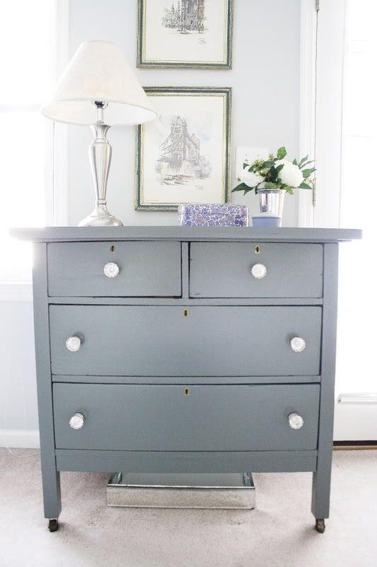 87 best Furniture Paint Colors images on Pinterest