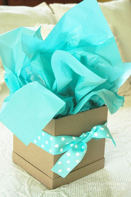 tiffany blue tissue paper Our gift wrapping collection features over fifteen pages including ribbon, gift bows, tissue paper and wrapping paper when your gift needs to impress shop jam.