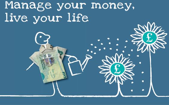 Videos on tips about managing money