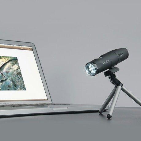 I love this telescope