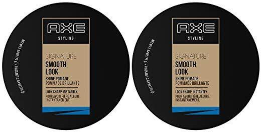 Axe Smooth Axe Hair Products Axe Crunchy Hair